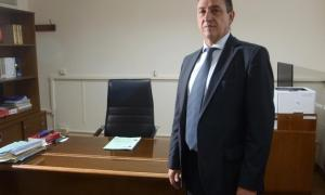 Onildo Osvaldo Stemphelet, el Juez del escándalo.