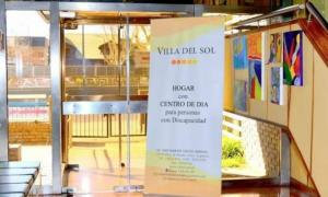 La institución ubicada en Bernal.
