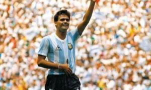 El ex futbolista murió a los 62 años.