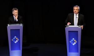 Pasó el segundo debate de candidatos de cara al 27 de octubre.