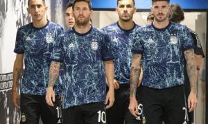 La suspensión del partido en Brasil se convirtió en un papelón mundial.