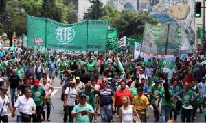 ATE convocó al paro y movilización para el 10 de septiembre en todo el país.
