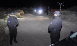 El cuerpo fue hallado el sábado por la noche en un canal de Villarino Viejo.