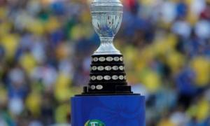 Este lunes el Gobierno define si realiza la Copa América.