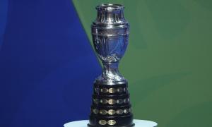 La Conmebol definirá nueva sede para la Copa América, que comienza el 13 de junio.