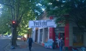 Vinculan a Paolini con la dictadura, aunque en esa época iba a la escuela primaria.
