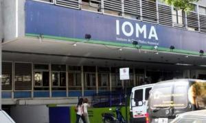 Continúan los problemas en IOMA.
