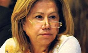 Graciela Camaño, titular del bloque massista en Diputados.