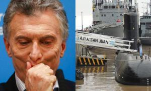 Más problemas para Macri.