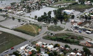 Este 2 de abril se cumplen dos años del temporal que azotó a La Plata y dejó 89 muertos.