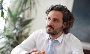 Continúa el debate tras el crimen del policía Juan Pablo Roldán.