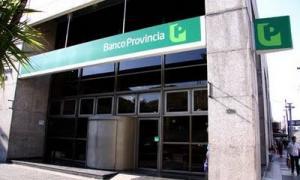 El Banco Provincia otorga créditos hipotecarios para viviendas