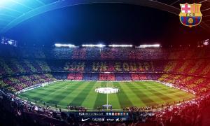 El Camp Nou. Foto: Barcelona.es