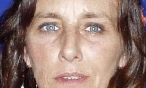 Margarita Giménez tenía 47 años y se escapó de un hospital psiquiátrico de Marbella. Foto: Prensa
