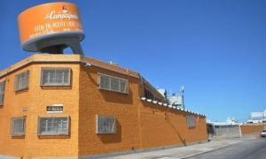 Preocupación en La Campagnola de Mar del Plata. Foto: Prensa
