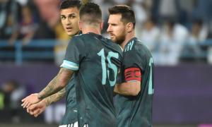 La Selección Argentina no jugará contra Ecuador y Bolivia.