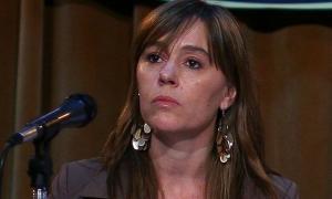 Juliana Di Tullio, Titular del bloque FpV en Diputados.