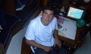 Alejandro Tagliapietra vivía en Beccar.