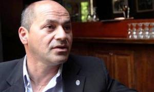 Mario Secco es Intendente desde 2003.