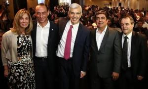 """Domínguez: """"Es más rentable invertir que especular""""."""