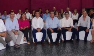 Nuevo Gabinete en el municipio de Bragado.