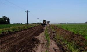 Reclaman una una mejor mantención de los caminos rurales de Junín. Foto: Diario Junín
