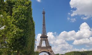 Viajar al exterior, un sueño imposible.