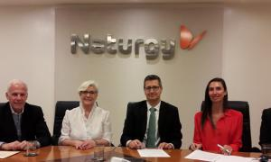 Consumo responsable de la energía: Fundación Naturgy y Unión de Consumidores de Argentina trabajarán en conjunto