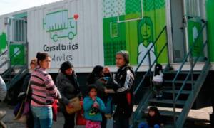 El Estado Presente en Tu Barrio recorre las localidades bonaerenses.