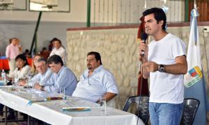 Urtubey encabezó el Congreso Anual Ordinario del Partido Justicialista de Salta.