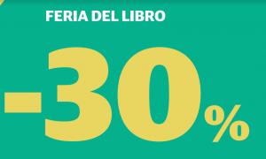 Banco Ciudad presente con descuentos y cuotas en la Feria del Libro