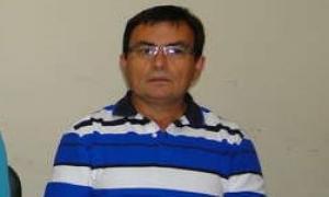 Omar Norte, quien le dio curso al pedido de rendición de cuentas. Foto: El Tiempo.