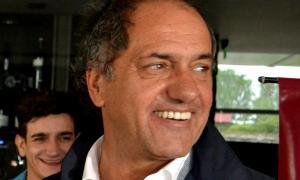 Daniel Scioli habló sobre las elecciones del año que viene. Foto: La Noticia 1.