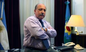 José Juan Bautista Pampuro tenía 71 años.