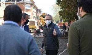 """Tres de Febrero: Proponen """"Banco de Tierras"""" para regularizar terrenos"""