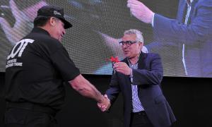 """""""Tigre tendrá un total de 3.000 cámaras conectadas en 2019, anunció Zamora."""