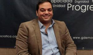 Jorge Triaca, nuevo Ministro de Trabajo Nación.