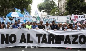 La marcha será este jueves a las 19 en la ciudad de Mar del Plata. Foto: Prensa