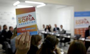 Cómo funciona Alerta Sofía, el sistema de Facebook para buscar chicos extraviados