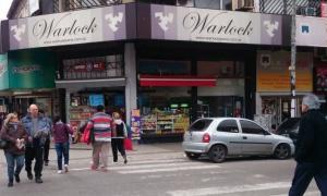 Piden que se declare la emergencia comercial. Foto: Diario Popular