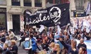 Fallo a favor de los empleados judiciales. Foto:Prensa