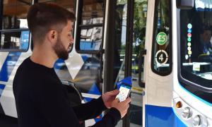 En cinco pasos, cómo cargar y acreditar la SUBE desde el celular