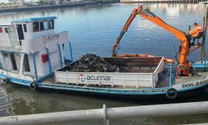 Nación sacó de la órbita de Ambiente al Acumar, el organismo encargado del saneamiento del Riachuelo