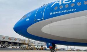 Esta semana parten 4 vuelos de Aerolíneas Argentinas