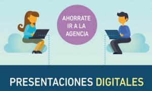 Multinota Digital de Afip: No hará más falta ir hasta la dependencia