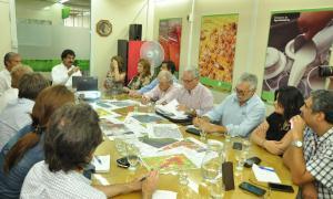 Foto: Ministerio de Agroindustria PBA