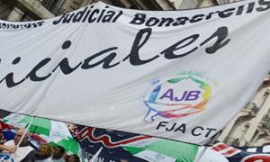 Judiciales bonaerenses: Retoman las negociaciones salariales el jueves 5 de noviembre