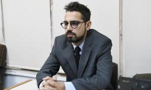 Pablo García Aliverti seguirá en libertad hasta que la sentencia quede firme.