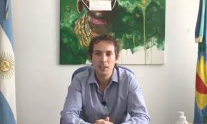 Javier Andrés