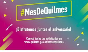 Foto: Prensa Quilmes